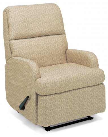 Direct Drive Handle Recliner  sc 1 st  Flexsteel : healthcare recliners - islam-shia.org