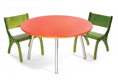 Knifty Children's Activity Table A7050-05