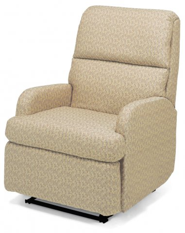Resident Room Recliners Assisted Living Glider Chair