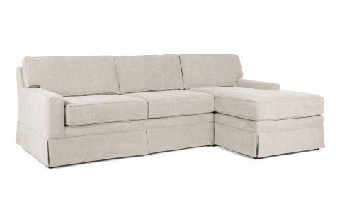 Revive Sectional Sofa CA656-SECT