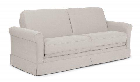 Clipper Single Sleeper Sofa C4392-415