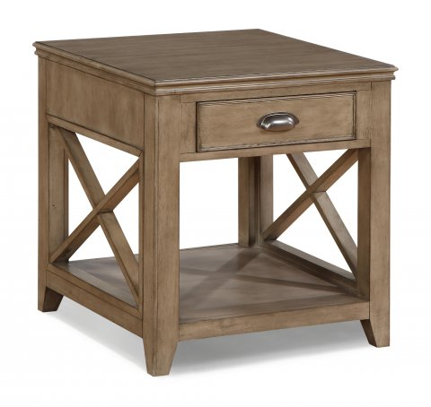 Camden End Table W1336-01