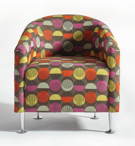Galt Upholstered Chair HA589-10