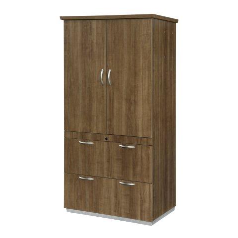 Pimlico Lateral File Storage Cabinet 7027-07
