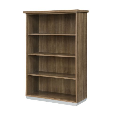 Pimlico Open Bookcase 7027-158