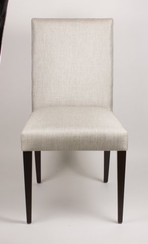 Persian Armless Dining Chair CA889-19