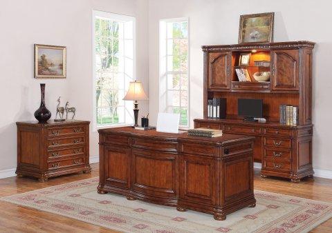 W1235 Cordoba Home Office Group Lifestyle