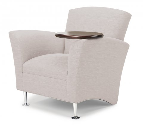Serium Upholstered Chair C2416-10RT