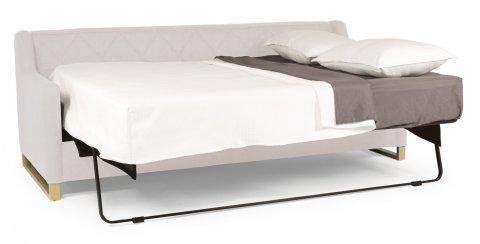 District Side Sleep Queen Sleeper Sofa CB012-44