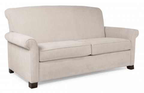 Isa Full Sleeper Sofa C2029-43