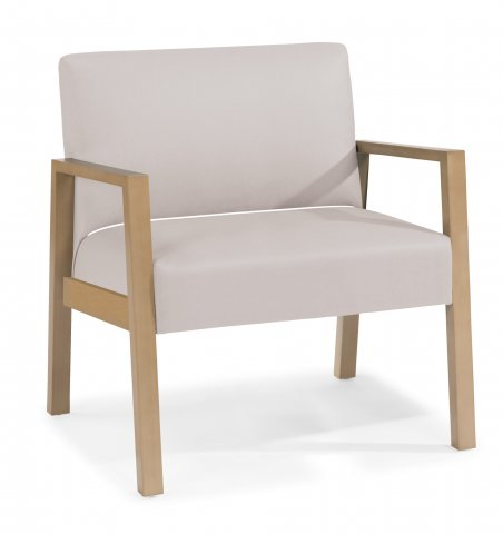 Argus Extended-Width Chair HC004-10X