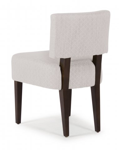 Bolster Side Chair CA881-19