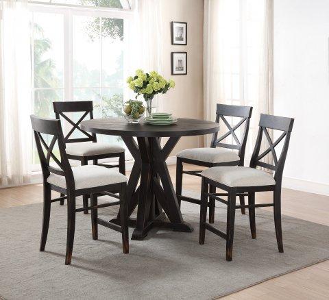 W1537 Homestead Dining Room Lifestyle