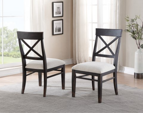 Homestead Dining Chair W1537-840