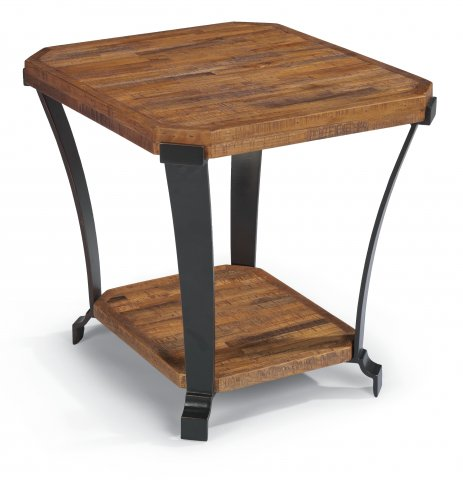 Kenwood End Table 6627-01