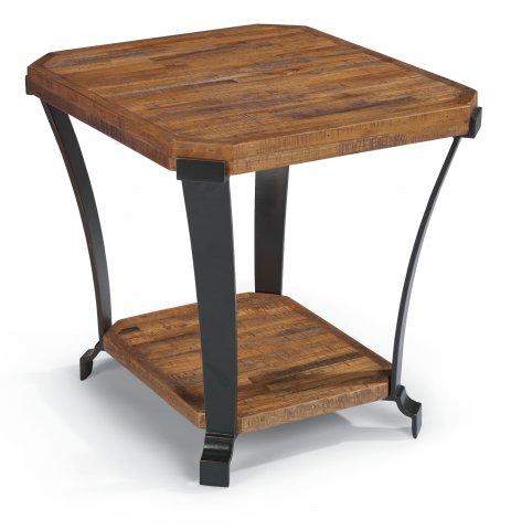 Kenwood End Table 6627-01