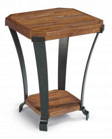 Kenwood Chairside Table 6627-07