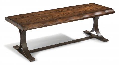 CA729-031 Quest Rectangular Coffee Table