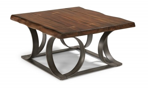 C6729-032 Quest Square Coffee Table