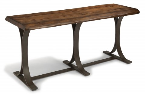 C6729-04 Quest Sofa Table