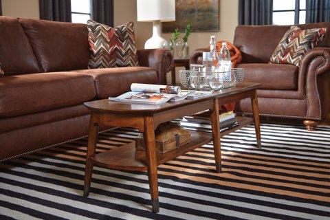 Gemini Bench Coffee Table W1400-021