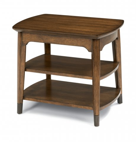 Gemini Accent Table W1400-029