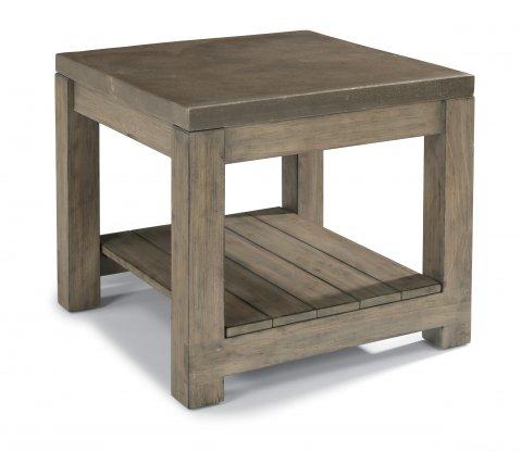 Keystone Lamp Table W1432-02