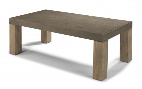 Keystone Rectangular Coffee Table W1432-031