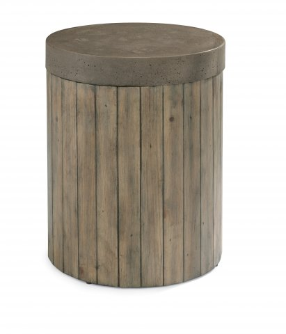 Keystone Chairside Table W1432-07