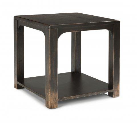 Homestead Lamp Table W1437-02