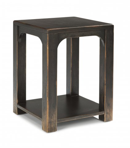 Homestead Chairside Table W1437-07