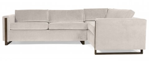 Sectional Sleeper Sofa CA823-SECT