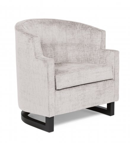 Utopia Upholstered Chair CA812-10NB