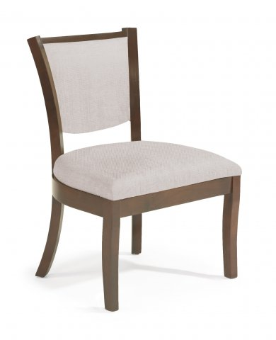 Novel Armless Dining Chair CA641-19WR