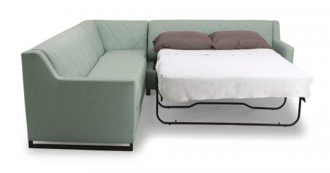 sectional sleeper