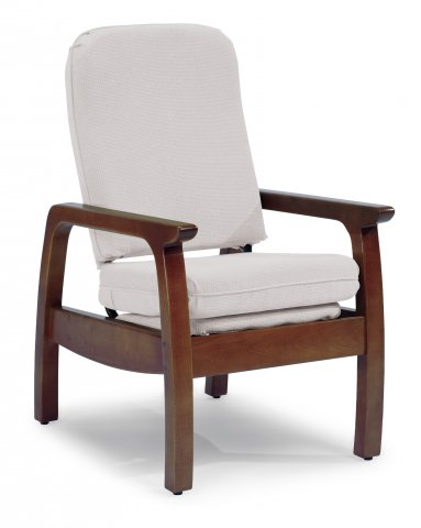 Keyes Rocking Chair H5000-12