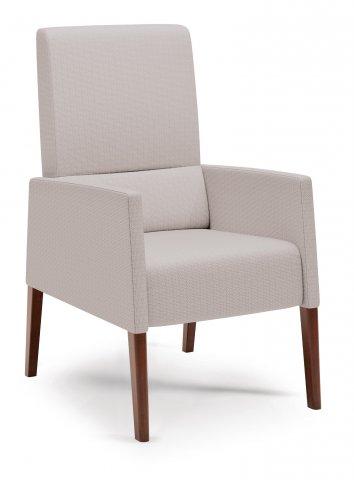 Solong SpringFlex Chair HA668-12