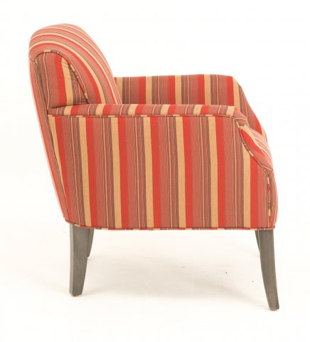 Neptune Upholstered Chair C1084-10