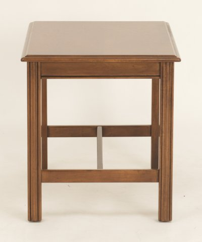 Acer Rectangular End Table C5390-01V