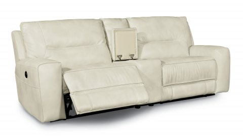 Molino Fabric Power Reclining Sectional 1756-SECTP shown with 57P, 72, & 58P pieces in 044-12