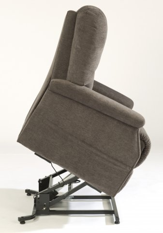 Hudson Fabric Lift Recliner 1910-55 in 213-02