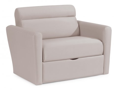 Strathmore Fold-Out Sleeper Chair A4070-36FT