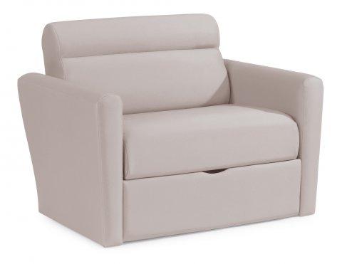 Merveilleux Fold Out Sleeper Chair