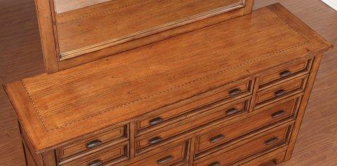 River Valley Dresser W1572-860