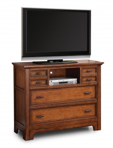 River Valley Media Chest W1572-866