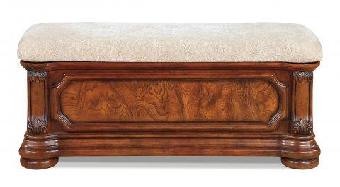 Cordoba Storage Bench W1635-868