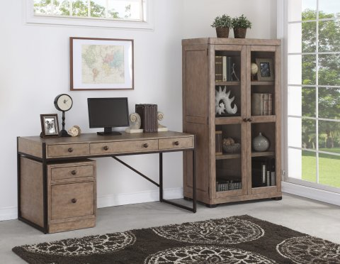 W1346 Carmen Home Office Group Lifestyle