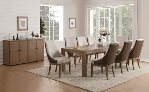 W1146 Carmen Dining Group Lifestyle