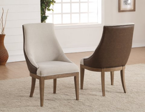 Carmen Dining Chair W1146-840