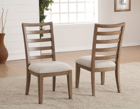 Carmen Ladder-Back Dining Chair W1146-842